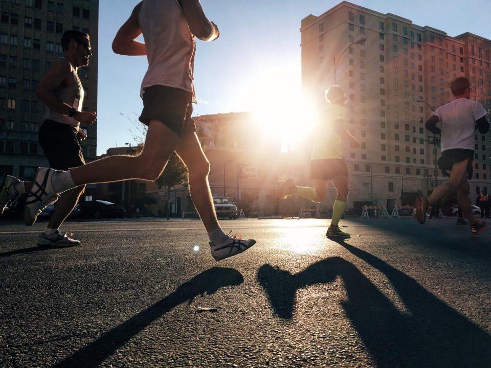 najważniejsze maratony w polsce